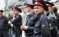 У Тольятті затримали журналістів  Інтера  і  Дождя