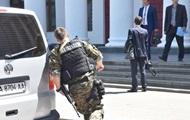Віце-мер Одеси розповів, чому їм зайнялися правоохоронці