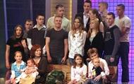 Многодетная жительница Германии в 65 лет родила четверню