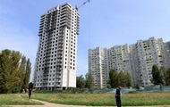 У Криму за три місяці не здали жодного метра нового житла