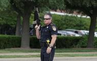 В США насчитали почти 400 погибших от рук полицейских