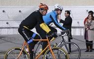 Госсекретарь США попал в больницу после падения с велосипеда