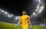 Александр Шовковский продлил контракт с Динамо