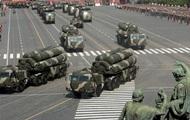 Россия пригрозила Искандерами в ответ на танки США в Европе