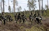 НАТО втрое увеличит численность сил быстрого реагирования