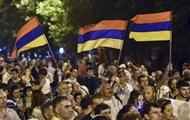 Протестувальники в Єревані висунули владі ультиматум