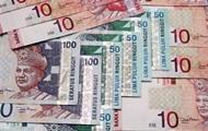Курс малайзійської валюти впав до найнижчого рівня з 1999 року