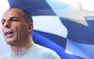 Глава Мінфіну Греції подав у відставку