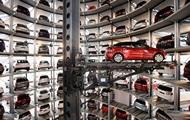 Названы претенденты на звание лучшего европейского автомобиля