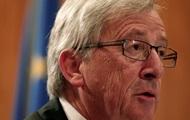 У ЕС есть план действий на случай выхода Греции из еврозоны – Юнкер