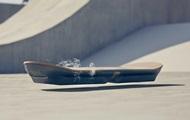 Lexus назвала дату премьеры летающего скейта