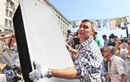 Кличко фактически заявил, что МАФы мешают малому бизнесу обирать киевлян