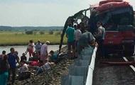 Масштабное ДТП в России, 16 человек погибли - ФОТОРЕПОРТАЖ