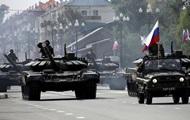 Кремль впервые поиграл мускулами на Дальнем Востоке
