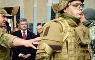 Новая военная доктрина: юго-восток усилят воинскими частями