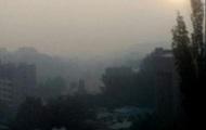 Киев затянуло дымом: меры безопасности