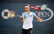 US Open: Стаховский побеждает в украинском дерби
