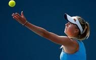 US Open: Свитолина без проблем вышла в третий раунд