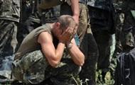 На Донеччині військовий застрелив товариша по службі