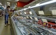 В Украине второй месяц подряд фиксируют дефляцию