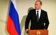 Путин объяснил важность военной операции в Сирии