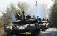 Підсумки 5 жовтня: Відведення танків на Луганщині, вручення  Нобеля  з медицини