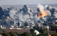 США і союзники завдали авіаударів по ІД в Сирії та Іраку