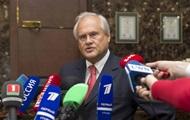 В Минске обсудили закон о выборах на Донбассе