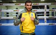ЧМ по боксу: Украинцы Замотаев и Манукян пробились в четвертьфинал