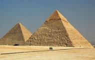 Эксперты обнаружили температурную аномалию пирамиды Хеопса