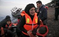 У побережья Турции затонула лодка с мигрантами: 14 погибших