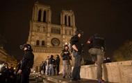 Теракт в Париже: в город введены войска