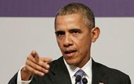Обама: Наземная операция в Сирии была бы ошибкой