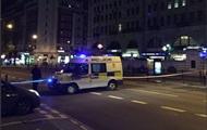 На всякий случай. Полиция Лондона взорвала брошенный автомобиль - СМИ