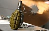 В Запорожье во двор дома бросили гранату