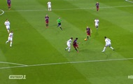 Реал - Барселона 0:4 Видео голов и обзор матча