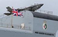 Британия ускорит закупку F-35 для новых авианосцев