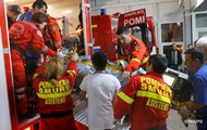 Число жертв пожара в ночном клубе Бухареста возросло до 60 человек