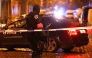 В ходе операции в Брюсселе задержаны 16 человек