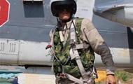 В Сирии назвали условие выдачи тела пилота Су-24