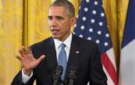 Обама заявил о праве Турции на защиту своих воздушных границ