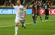 Порту - Динамо Киев 0:2 Онлайн трансляция матча Лиги чемпионов