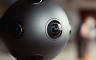 Nokia выпустила видеокамеру виртуальной реальности за $60000