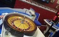 В центре Киева накрыли подпольное казино