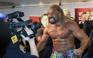 Let's go champ: Бриггс ведет переговоры о бое с Уайлдером