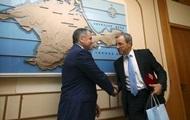 Киев открыл дела на евродепутатов за визиты в Крым