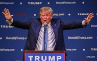 Белый дом предложил отстранить Трампа от выборов