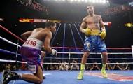 Украинская сила: Лучшие нокауты и яркие моменты года от украинских боксеров