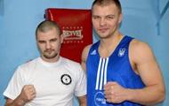 Тренер объяснил, почему Глазков на бой с Мартином вышел без флага Украины