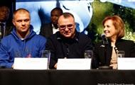Эгис Климас: Плюньте мне в лицо, если Мартин через год еще будет чемпионом